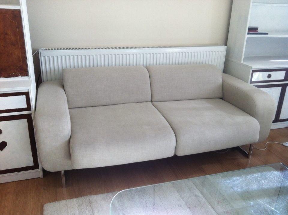 Designer Sofa, 3 seater