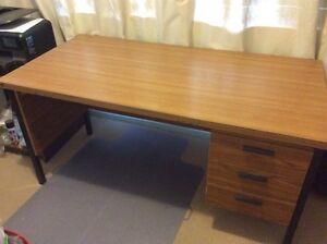 Office Desk in good condition Cedar Creek Gold Coast North Preview