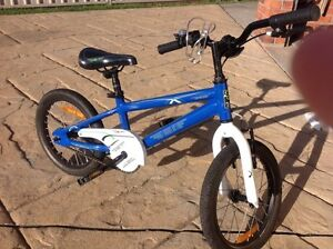 """Southern Cross Jet 16"""" Bicycle Salamander Bay Port Stephens Area Preview"""