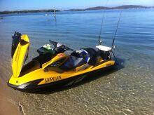 2013 Yamaha FZS JetSki Kilaben Bay Lake Macquarie Area Preview