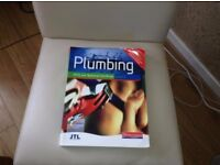Plumbing Book NVQ & Technical Certificate Level 2 with CD