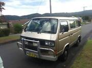 1990 VW T3 Caravelle GL Bateau Bay Wyong Area Preview