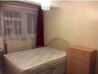 Spacious Double room To Let in Woolwich