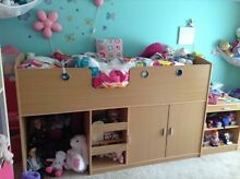 Cabin Bed single Bullsbrook Swan Area Preview