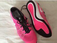 Ladies Nike gym trainers