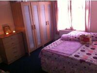 Lovely & Big room in Brockley