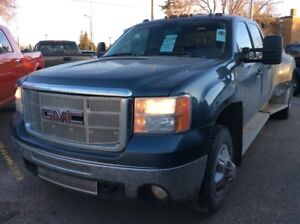 2008 GMC Sierra 3500HD Duramax Diesel w/ Rear Park Assist