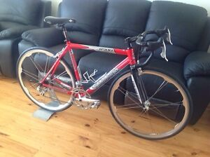 Road bike cannondale r900/caad 8 ,52cm alloy/carbon bicycle USA made . Blacktown Blacktown Area Preview