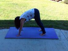 Yoga/Gym Mats The Gap Brisbane North West Preview