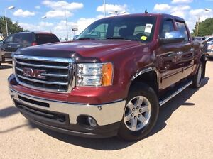 2013 GMC Sierra 1500 SLE Special Edition Package