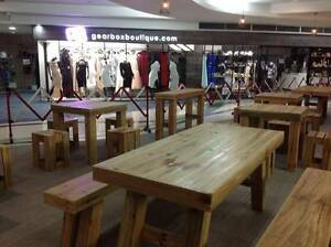 Cafe Shop Rustic Fitout New Made to Oder Nerang Gold Coast West Preview