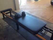 Aero Pilates machine Safety Bay Rockingham Area Preview