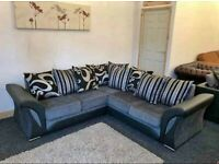 JUMBO SALE ON ALL BRAND NEW SHANNON CORNER SOFA AND 3+2 SEATER SOFA SET AVAILABLE IN STOCK