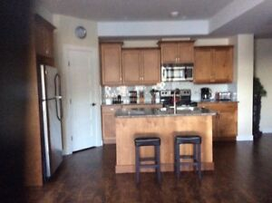 Furnished 2bdrm  suite in Vernon, BC available Nov 1, 2017