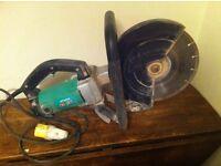 Hitachi disc cutter