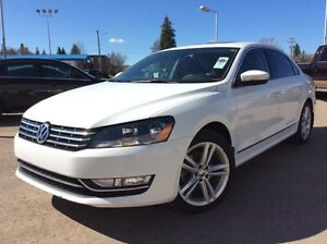 2014 Volkswagen Passat TSI Highline *GREAT CAR FOR GREAT PRICE!