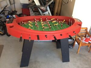 Table-Footy Wembley Cambridge Area Preview