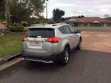 2014 Toyota RAV4 GXL New!!! Pacific Pines Gold Coast City Preview
