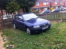 97 - Astra - Blue