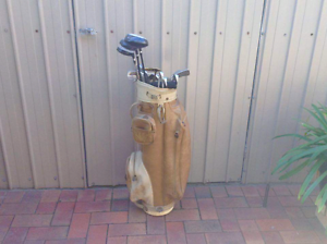 Prosimmon Ladies Full set Clubs North Haven Port Adelaide Area Preview