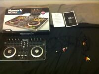Numark Mixtrack Pro 2 for sale. Works perfectly.