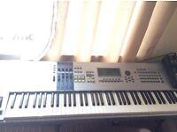 Yamaha Motif ES8 88 key £700 ono
