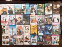FOR FREE Empty dvd and game boxes - cca 100 units