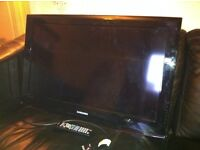 """SAMSUNG 32"""" HD FREEVIEW TV"""