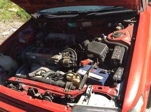 1992 Toyota Corolla Hatchback Guyra Guyra Area Preview