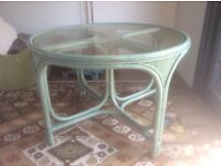Conservatory Furniture, LOCAL DELIVERY POSSIBLE.