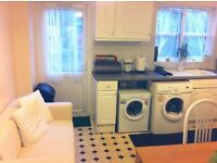 Double room to rent in lovely room next to dollis hill station , viewing today call me