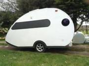 Cute Teardrop Caravan Lebrina Launceston Area Preview