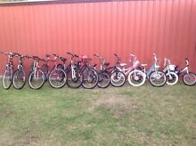 Road bike/mountain/Bmx kids/ladies bicycles from $49.like new Blacktown Blacktown Area Preview