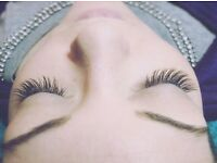 heaven beauty salon Bournemouth - eyelash extensions, spray tan, waxing, massage, shellac, facial