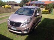 Holden Barina Melton Melton Area Preview