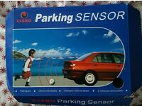 Brand new cisbo parking sensor