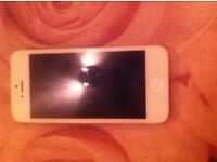 iPhone 5 Limited Edition Gold 16GB