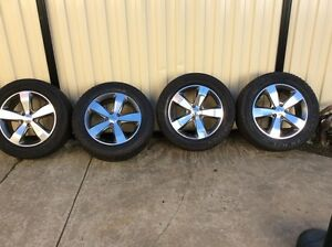 Jeep 4x4 tyres Broadmeadows Hume Area Preview