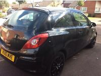 2010 10 plate corsa 1.3 cdti fault free car £30 a year to tax px welcome might swap