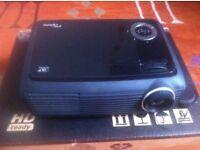 Optoma HD700X Projector