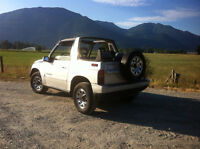 Great on gas 4x4