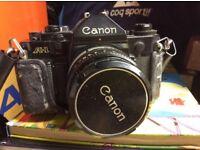 Canon A1
