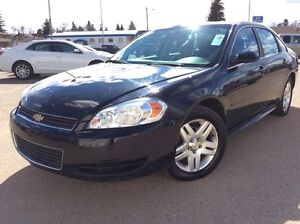 2011 Chevrolet Impala LT *WITH TRACTION CONTROL!