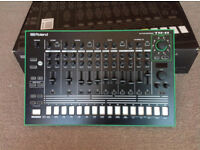 Roland TR8 with 7x7 expansion.