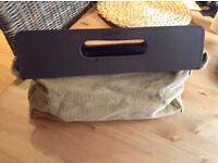 Bag Diesel Brown Handbag Women