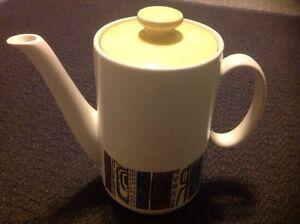 Vintage retro coffee pott Devonport Devonport Area Preview