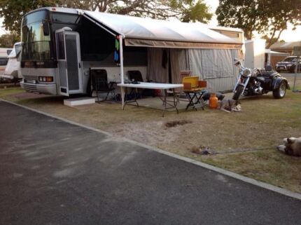 MOTOR HOME Tootgarook Mornington Peninsula Preview