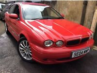 Jaguar x-type sport £700