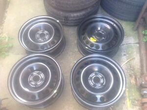 Holden Astra 16inch intercepter rims St Albans Brimbank Area Preview