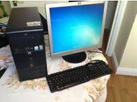HP Compaq Intel Pentium 4